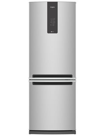 Refrigeradora 530LTS, Xpert flow, Twist ice, Turbo freezer y hielo.WHIRLPOOL