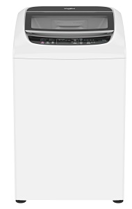 Lavadora de ropa 40LBS,- Turbo Power / 3D WATERFALL WHIRLPOOL