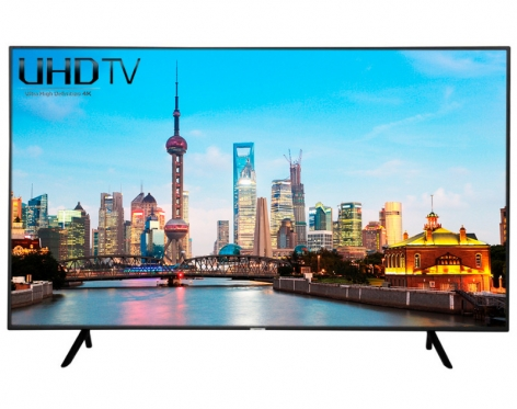 "TV LED 43"" SMART TV - 4K - 3 HDMI - 2USB - SAMSUNG"