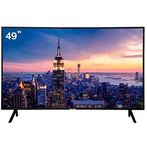 "TV LED 49"" SMART TV - 4K - BLUETOOTH - SAMSUNG"